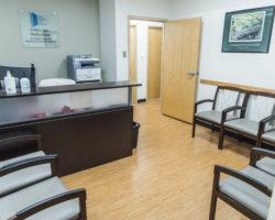GPHA Medical Suite