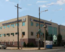 Woodland Avenue Health Center