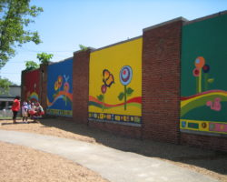 Woodlans Academy Child Development Center
